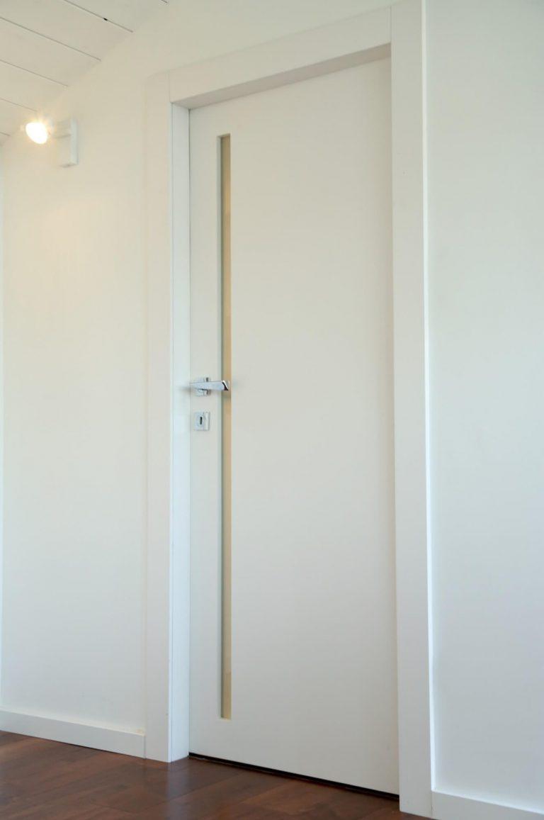 דלת עם צוהר