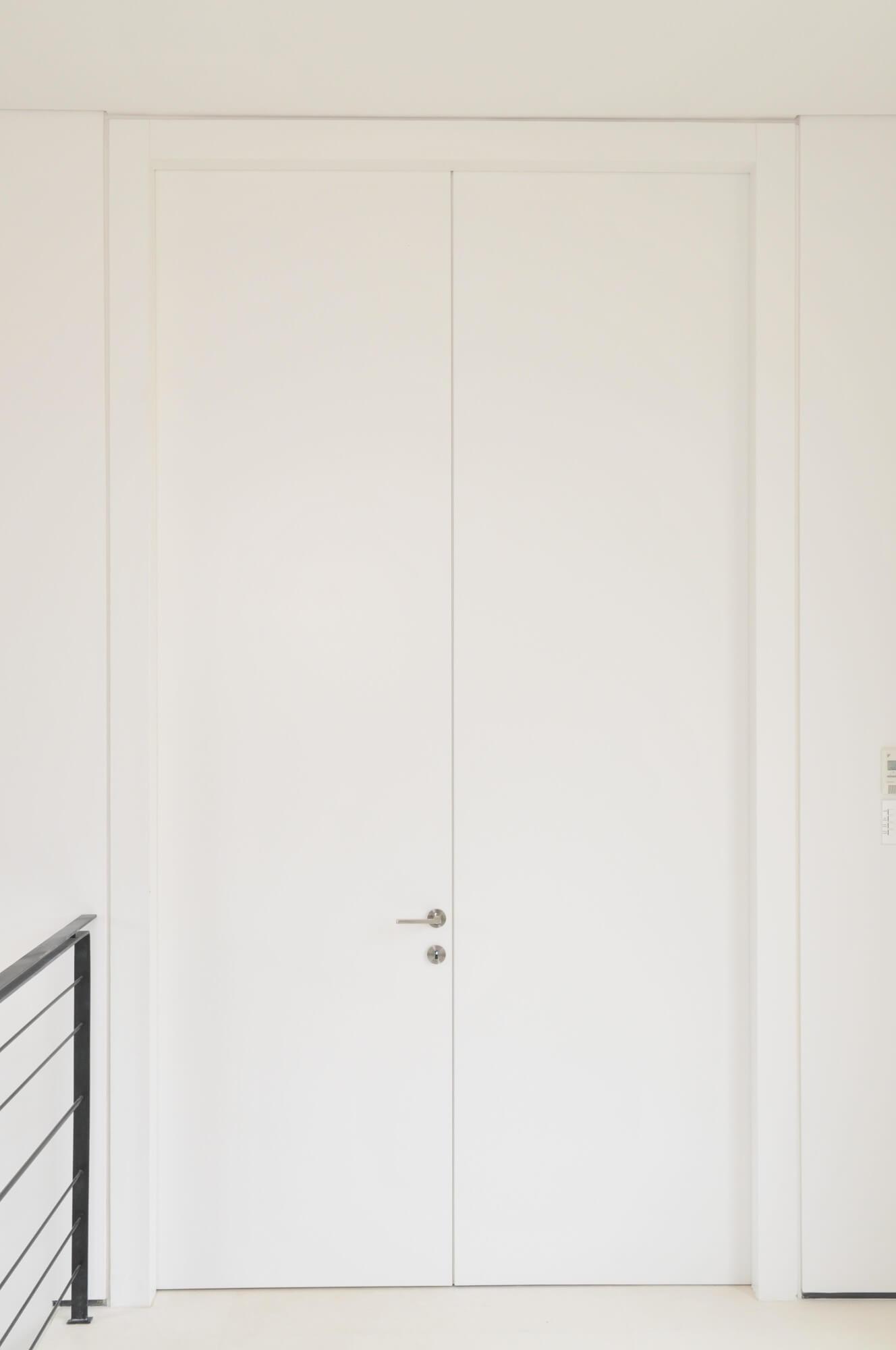 דלת זוגית