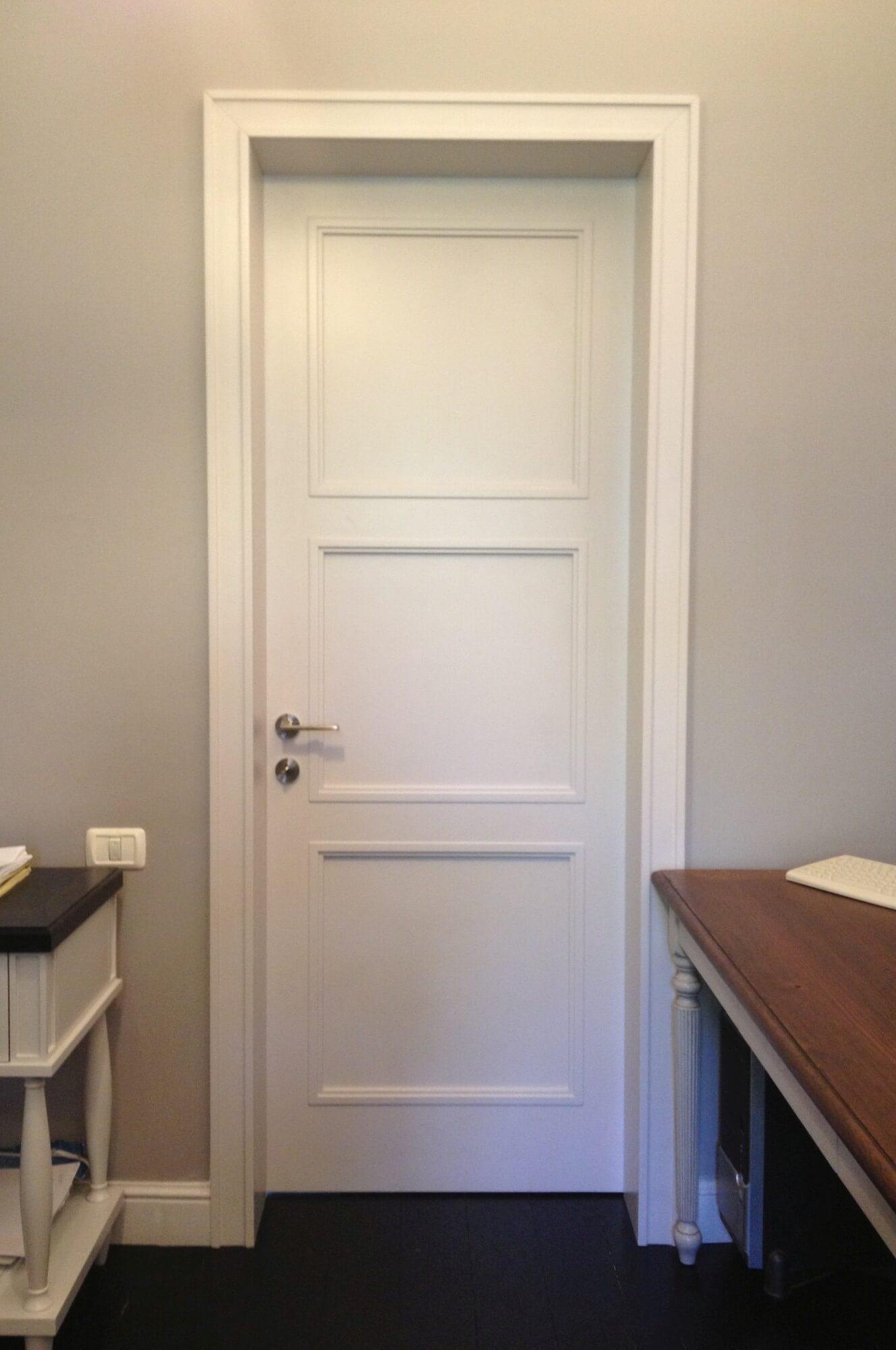 דלתות לחדרים