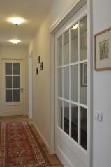 דלת צרפתית גדולה
