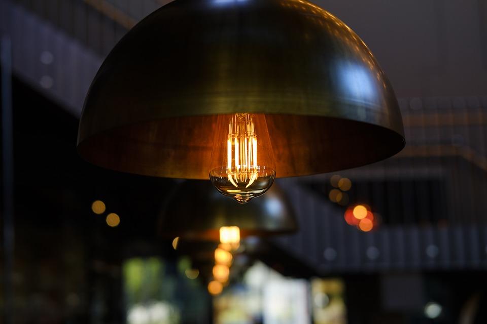 לד מספקת לכם תאורה מושלמת למבואת הכניסה